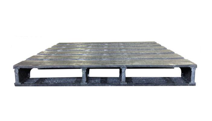 HD 4-Stringer Pallet