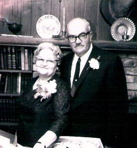 Grandpa & Grandma Philip's  (1)