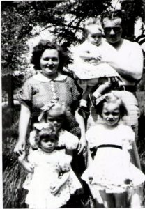 Philip's family 1937 (1)